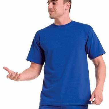 Grote Maten Foute Kersttrui.Logostar Grote Maten T Shirt 6xl Geel T Shirt Nl
